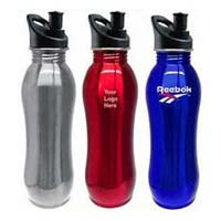 Steel Sipper Water Bottle 01
