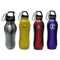 Steel Sipper Water Bottle 02