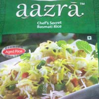 Aazra Chef's Secret Basmati Rice