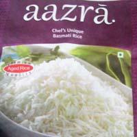 Aazra Chef's Unique Basmati Rice