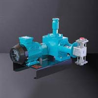Positive Pumps Repairing Services