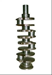 Automobile Crankshaft