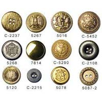 Metal Snap Button in Maharashtra - Manufacturers and Suppliers India