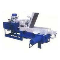 Metal Scrap Baling Machine