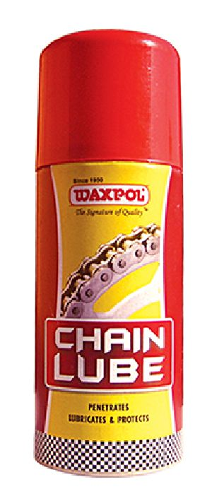 Synthetic Chain Lubricant
