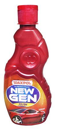 Liquid Polish