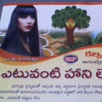 Vasanthakesamruth Herbel Hair Oil