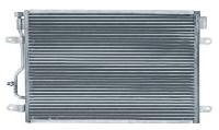 Auto Air Conditioning Condensers