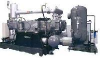 Pet Compressors