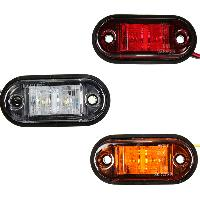 Auto Side Light