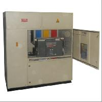 Low Tension Control Panel