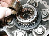 Bearing Repair And Refurbishment
