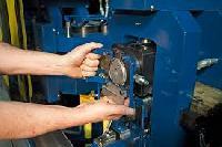 Chock Repair & Refurbishment