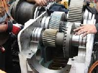 Gearbox Repair & Refurbishment
