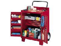 Tool Storage Trolley