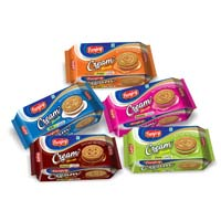 Cream Biscuits (100g)
