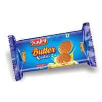 45mg Butter Cookies