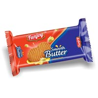 Butter Smooth Biscuits