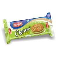Creame Biscuits