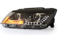 Automobile Head Lights
