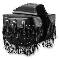 Saddle & Tool Bag