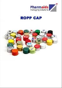 Aluminium Ropp Caps Manufacturers Suppliers Amp Exporters