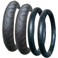 Tyre Tubes