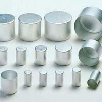 Aluminum Plastic Cap
