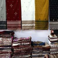 Kutchi Shawls