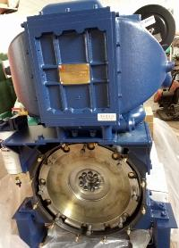 Weichai Marine Engine