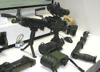 Army Defense Equipment