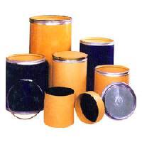 Mild Steel Iron Barrel
