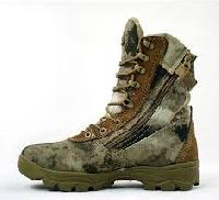 army jungle shoes