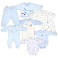Baby Clothing And Baby Accessories