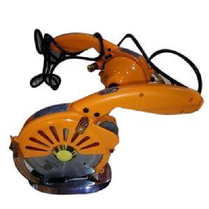 Direct Drive Servo Cutting Machine