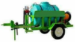 Agriculture Sprayer