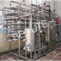 Fruit Pulp Processing Plant