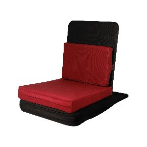 Meditation Chair with Extra Cushion & Backrest