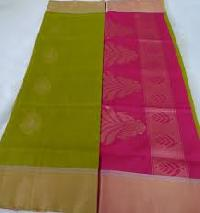 Soft Silk Saree in Tamil Nadu - Manufacturers and Suppliers India