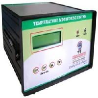gtg temperature monitoring system