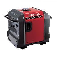 2014 Honda Eu3000is Inverter Generator 3000 Surge Watts