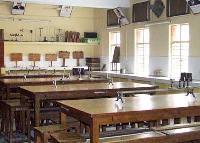 Lab Furniture ( DFPLF 1074 )
