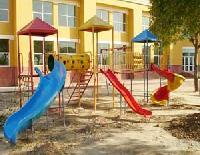 Playground Swing (DFPPE 1403)