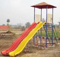 Playground Swing (DFPPE 1408)