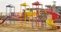 Playground Swing (DFPPE 1419)