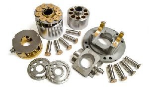 Piston Pump Spare Parts