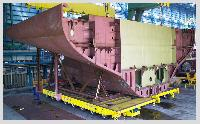 Ship Building Equipment