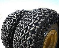 Tire Protection Chain