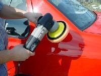 Car Polishing Tools