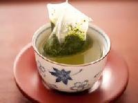 nylon tea leaf bag